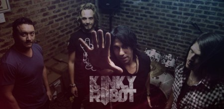 South African Music Kinky Robot
