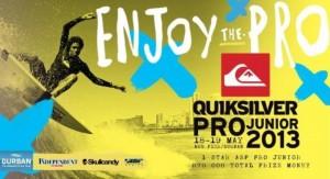 Quiksilver Pro Junior