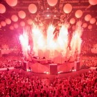 Sensation Dance Event