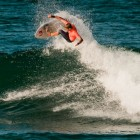 Volcom Surfing