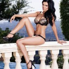 LW Babes Riana Roberts