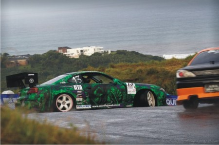Drifting Supadrift Series