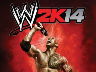 Playstation 3 Xbox 360 WWE 2k14