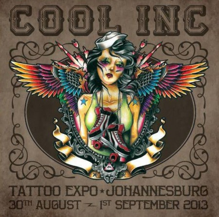 Cool Inc Tattoo Expo Tattoos