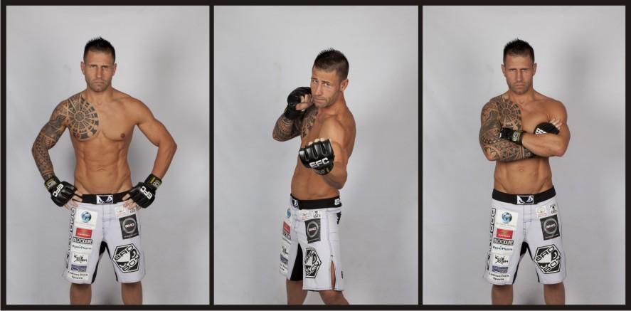 MMA EFC Africa Mixed Martial Arts