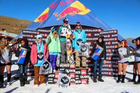 Quiksnow Snowboarding