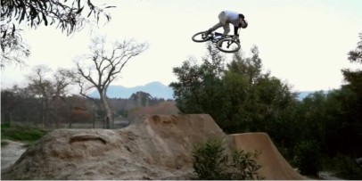 Freestyle Mountain Bike