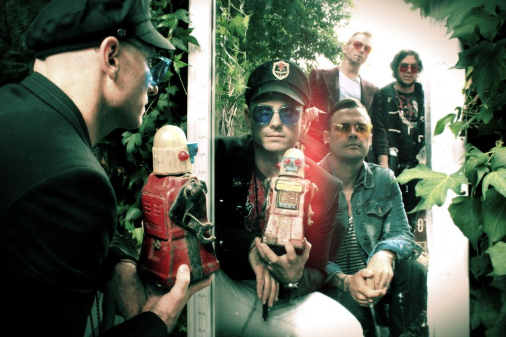 The Parlotones South African Music