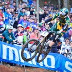 Downhill MTB Greg Minnaar Downhill Mountain Biking