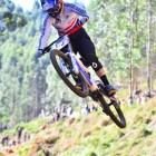 Downhill MTB Greg Minnaar Dowhill Mountain Bikin