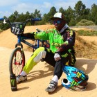 BMX Racing Godfrey Buziba