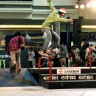 Skateboarding Kimberly Diamon Cup