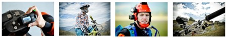 Capture your action sports moments with the Drift HD Ghost action camera