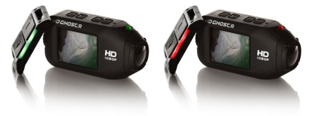 The Drift HD Ghost action camera
