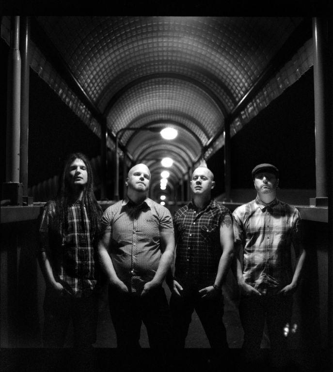 Fuzigish a South African music Punk Rock band
