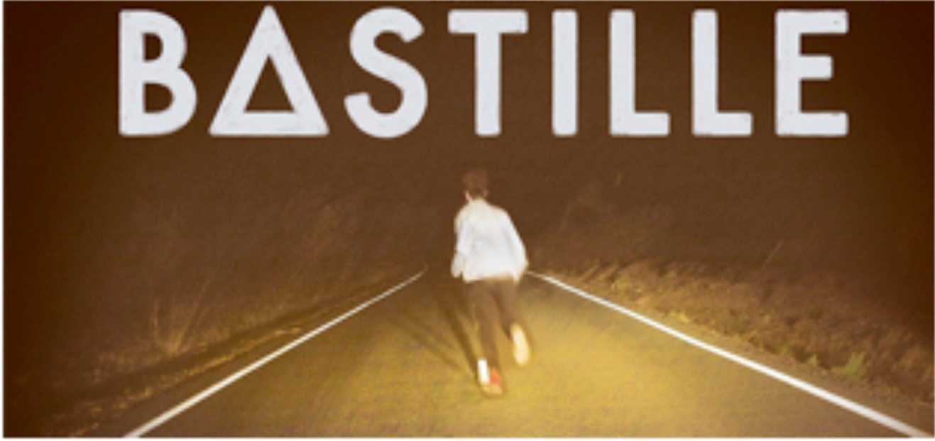 Bastille SA Tour set to rock South African Music Fans