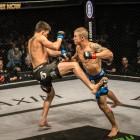 Fight 13 - 3