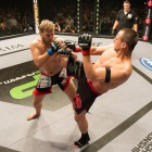 EFC Africa 26 closed off the 2013 MMA year