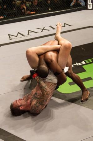 Bruno Mukulu vs Wade Henderson