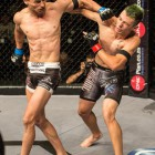 Fight 8 - 1