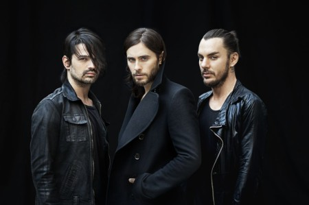 Thirty Seconds to Mars will be returning to SA to rock South African music fans in 2014