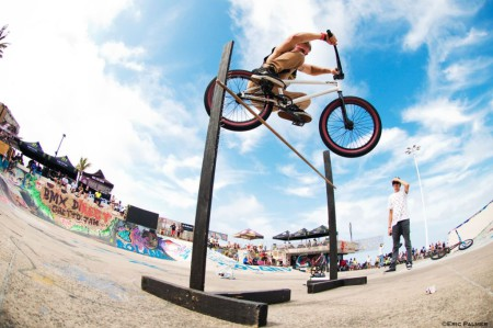 BMX High Hop Comp