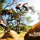 Malcolm Peters impersses again in his lates BMX video