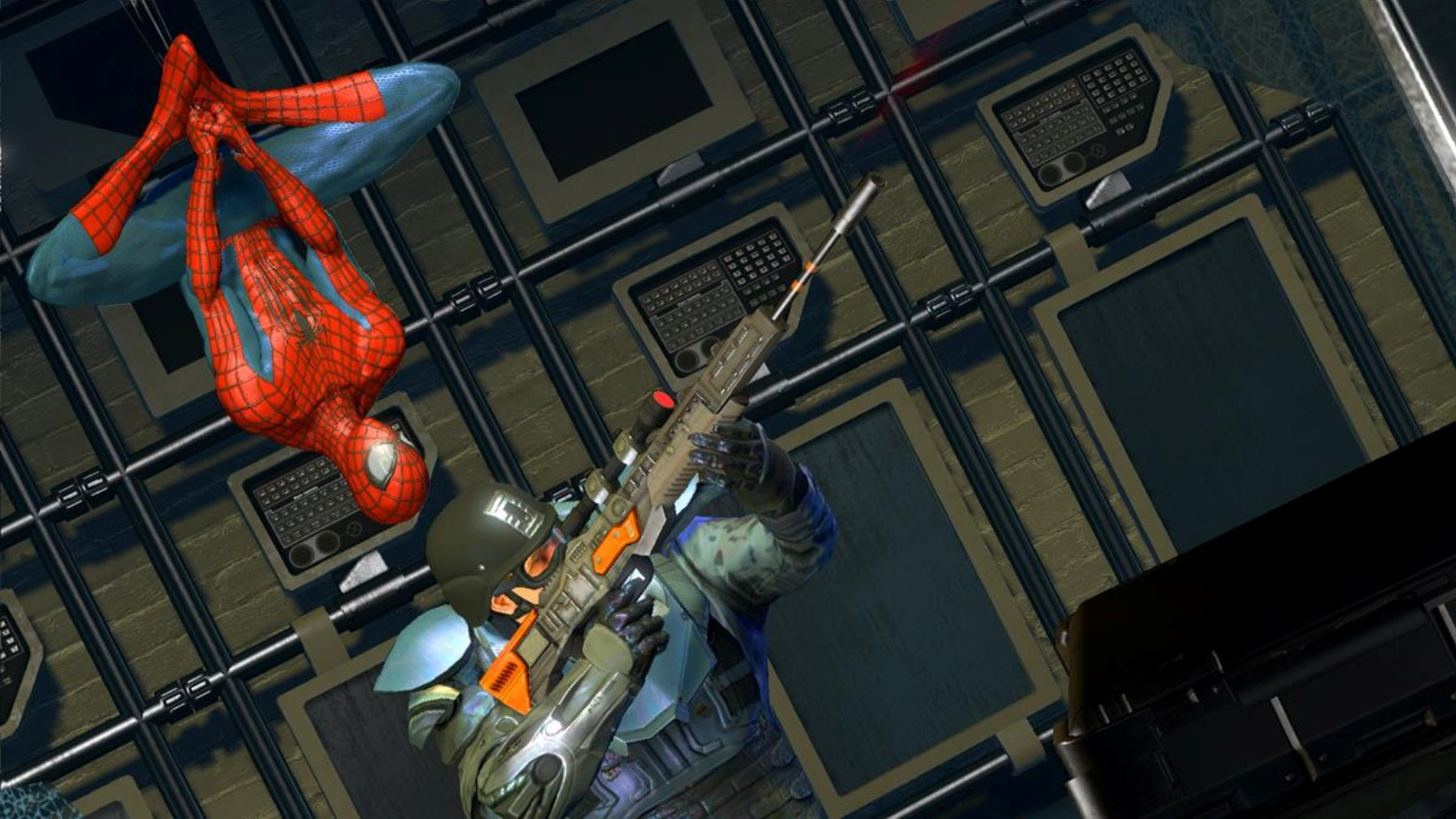 The Amazing Spider Man 2 is set to release later this year for Playstation 3, Playstation 4, Xbox 360, Xbox One, Nintendo Wii U, Nintendo 3DS and Windows PC