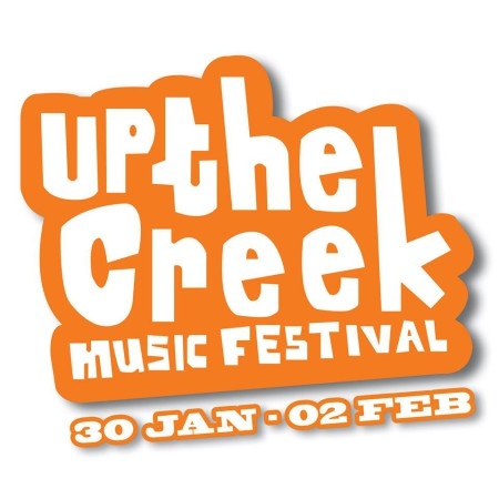 Up The Creek 2014 South African music festival