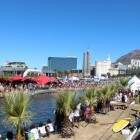 Wakeboarding at Ultimate X is a crown favourite