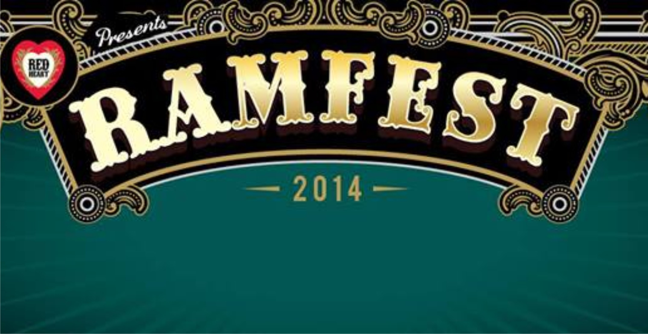 Ramfest 2014 Competition