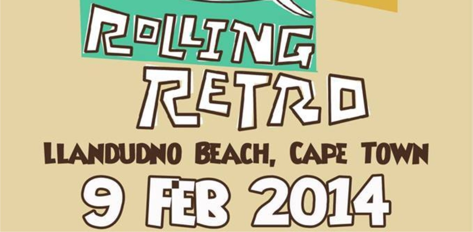 Rolling Retro surfing event is set to hit Llandudno beach