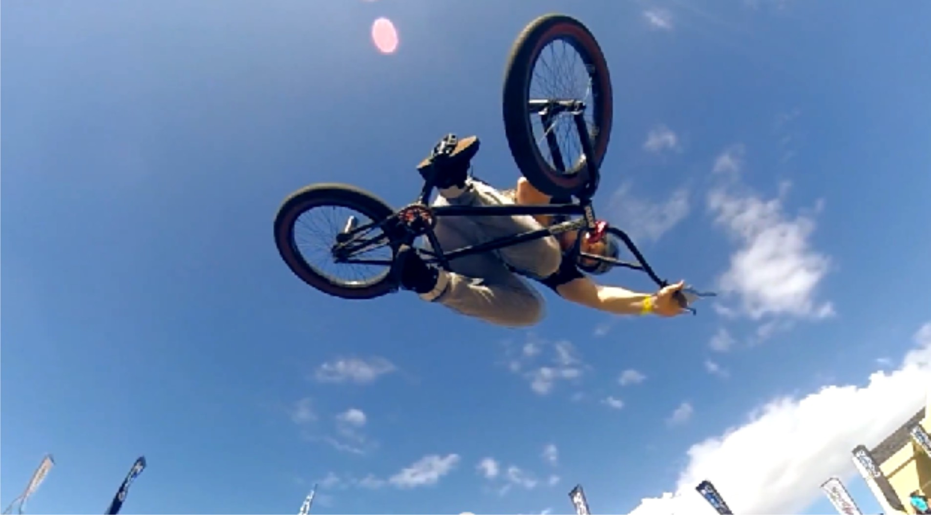 The video higjlights from Ultimate X 2014 of the Wakeboarding, BMX, Skateboarding and Freestyle Motocross action