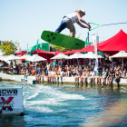 Wakeboarding at its best at Ultimate X 2014