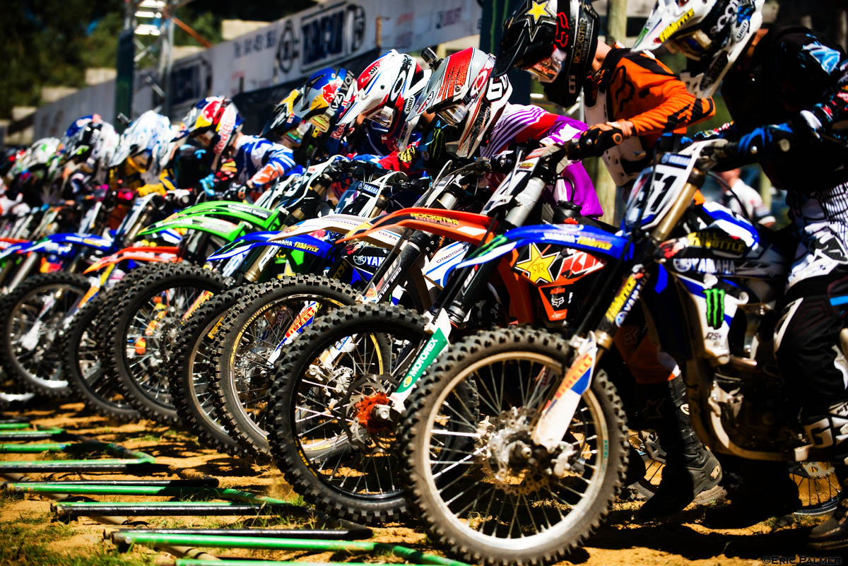 WOMZA SA Motocross Nationals Round 1 Highlights Video