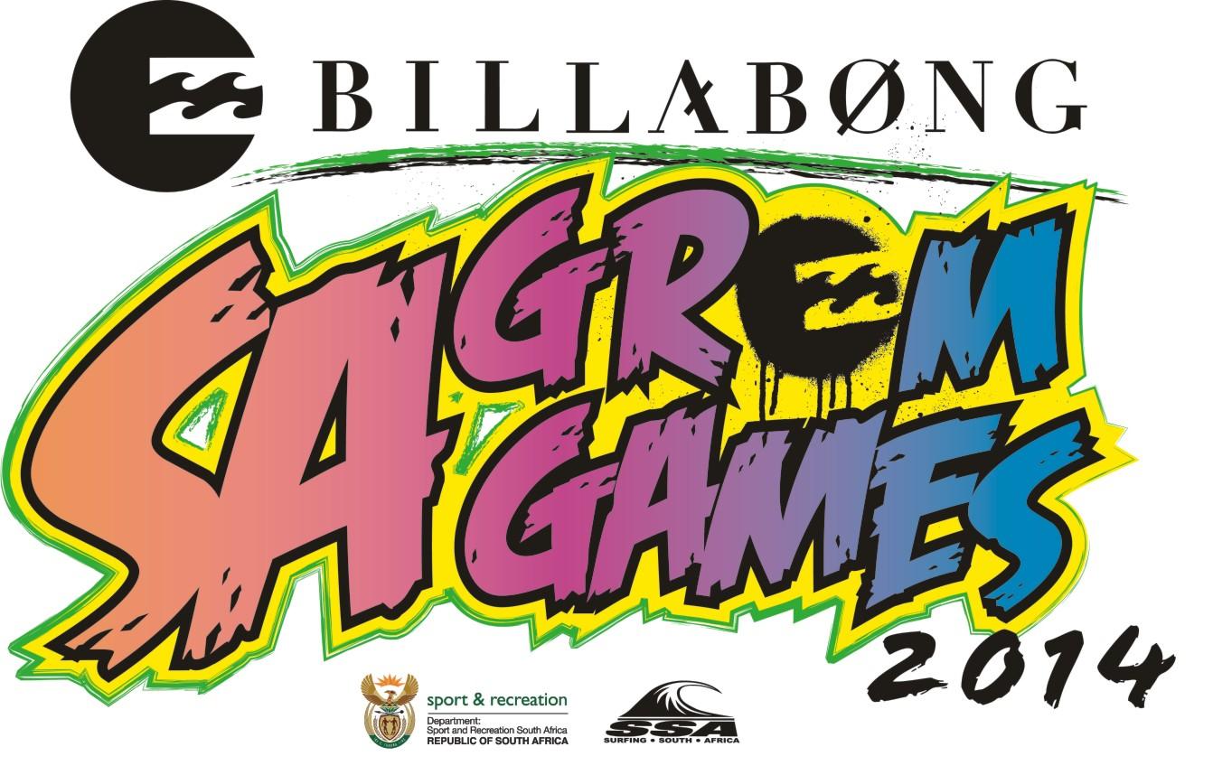 2014 Billabong SA Grommet Surfing Games