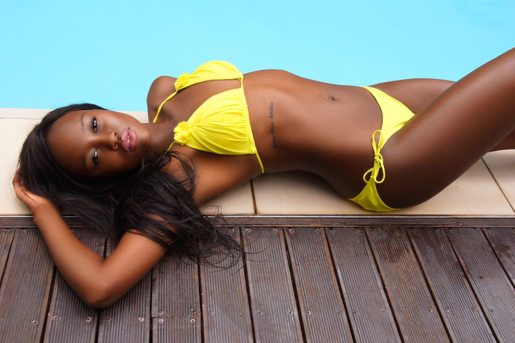 Bianca is our featured LW Babe of the Week