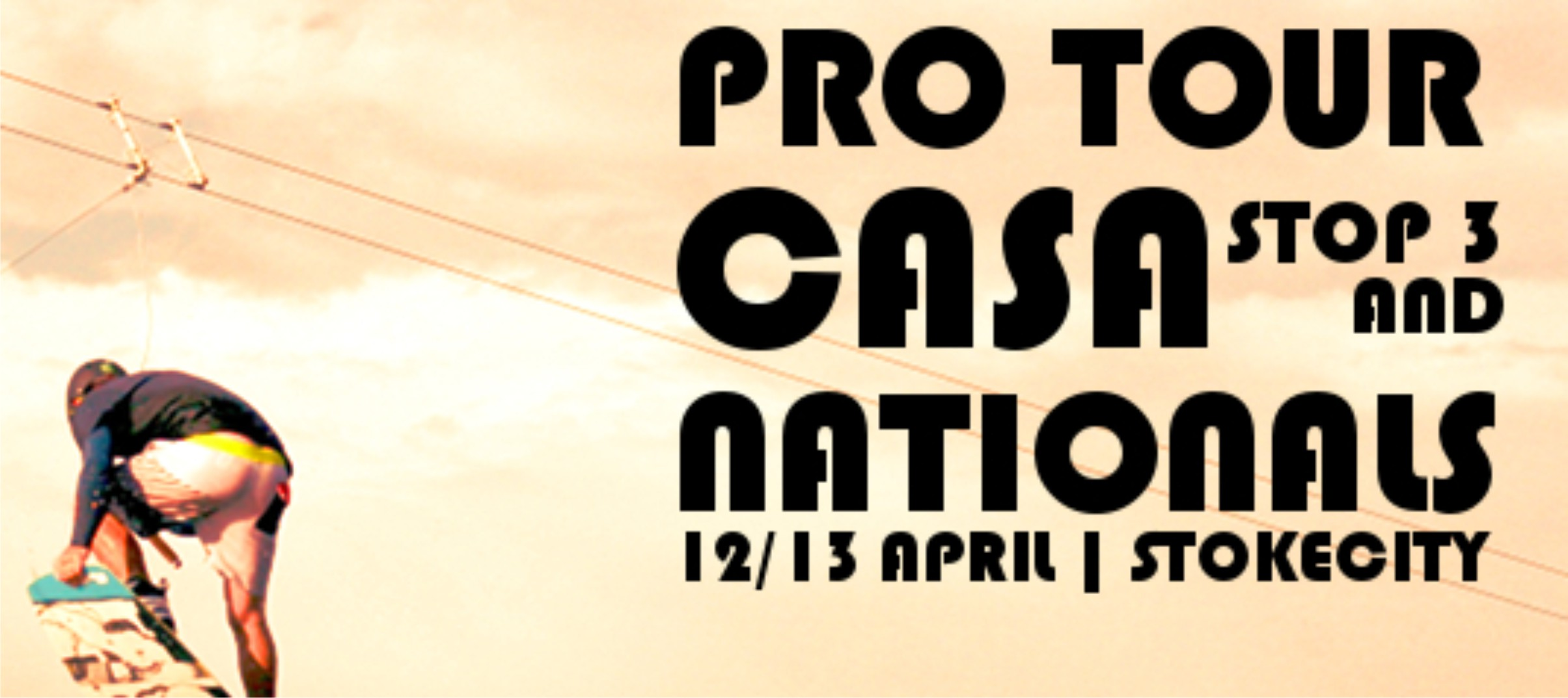 CASA Cable Wakeboarding and Wakeskating Pro Tour