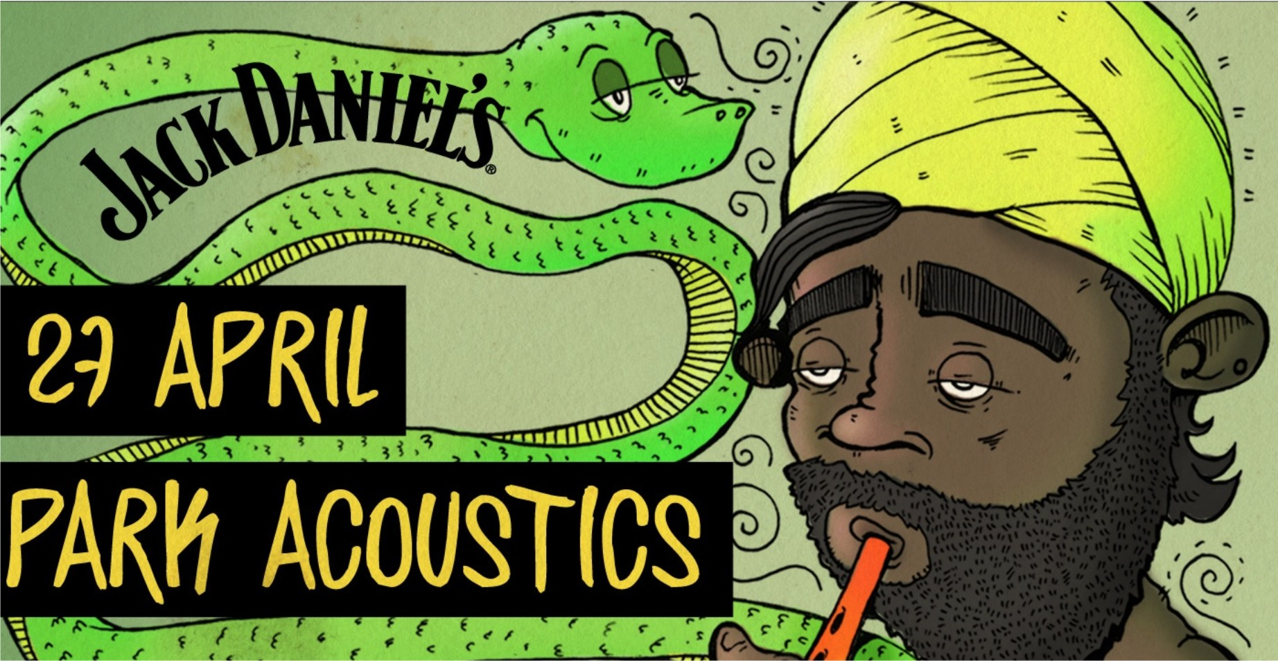 Park Acoustics set to rock South African Music Fans