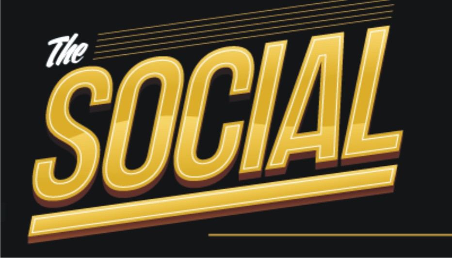 Olmeca Tequila presents The Social