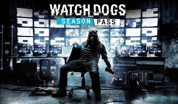 Watch Dogs season pass for Playstion and Xbox