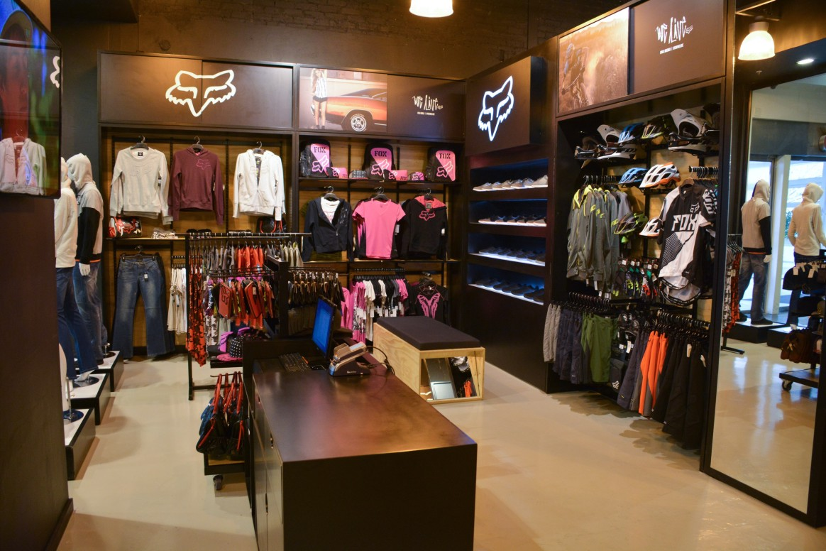Menlyn clothing stores