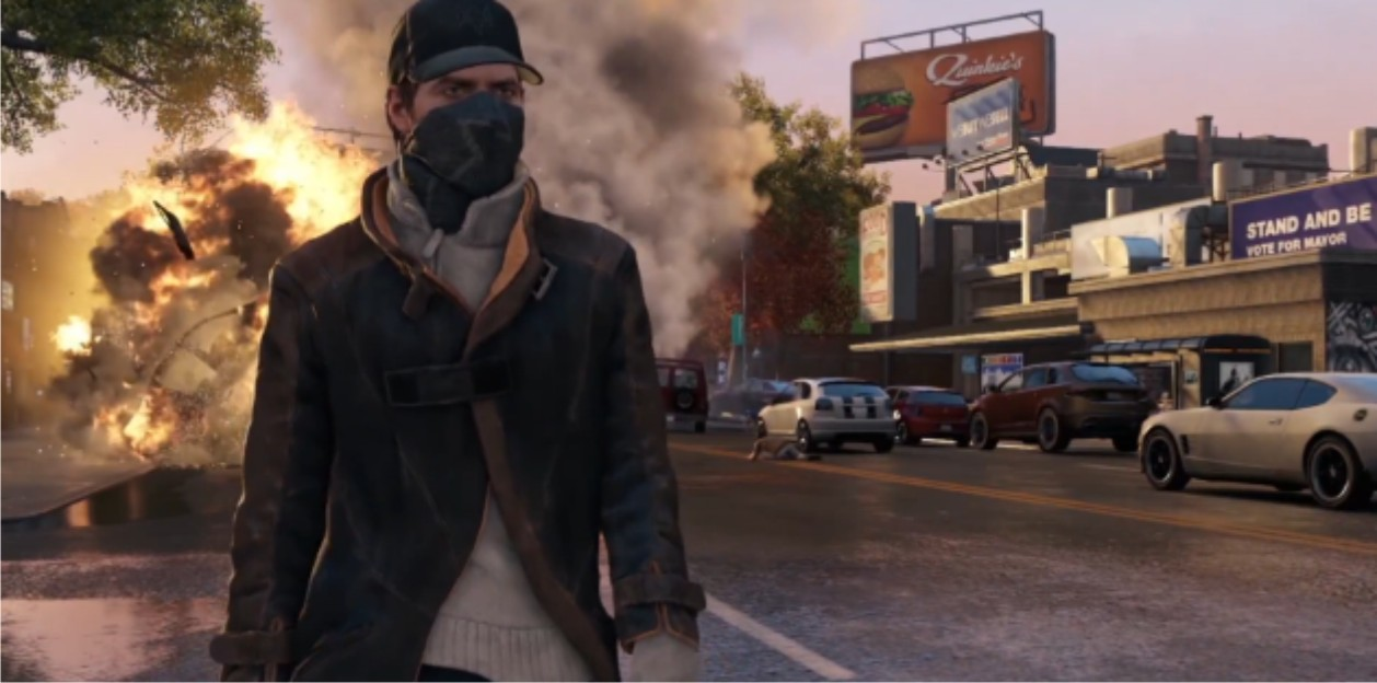 Watch Dogs releases for for Playstation 3, Playstation 4, Xbox 360, Xbox One and PC tomorrow. Here is the launch trailer.