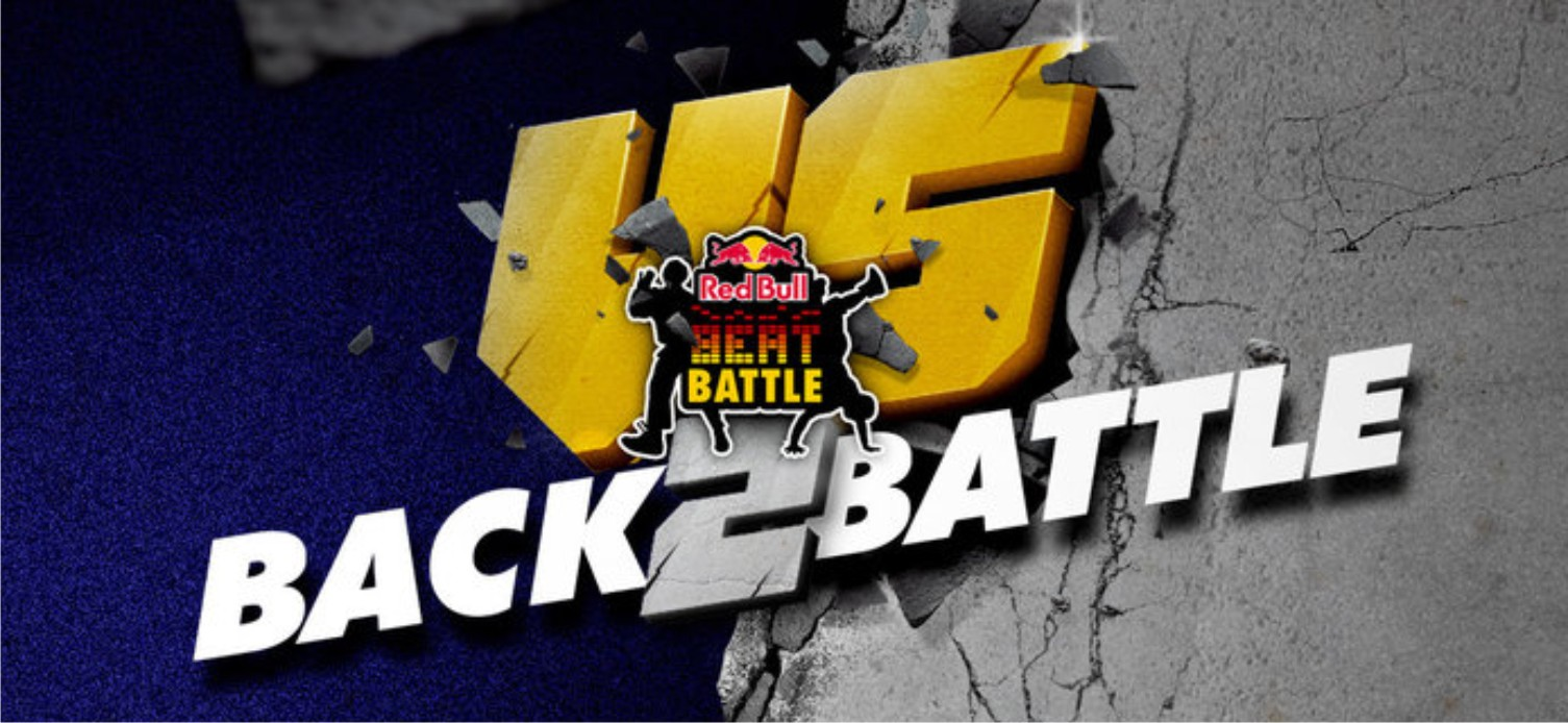 The 2014 Red Bull Beat Battle finals are here