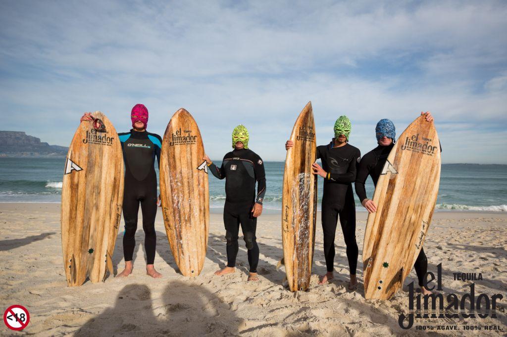 al jimador 100% Agave Surf Classic