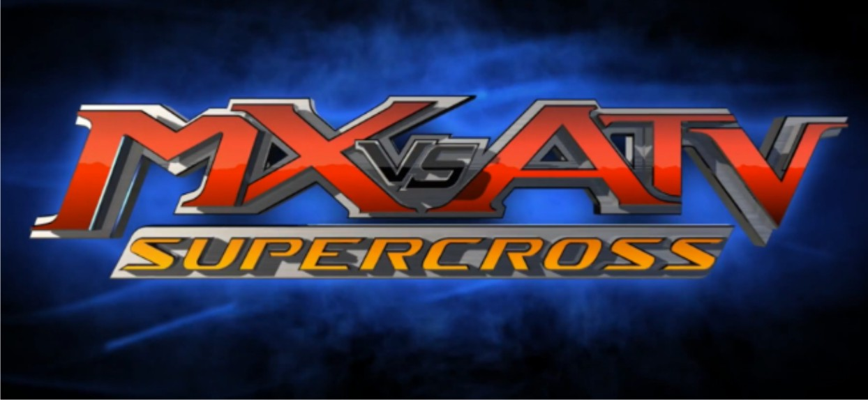 MX vs ATV Supercross set to release in September 2014 for playstation 3 and Xbox 360