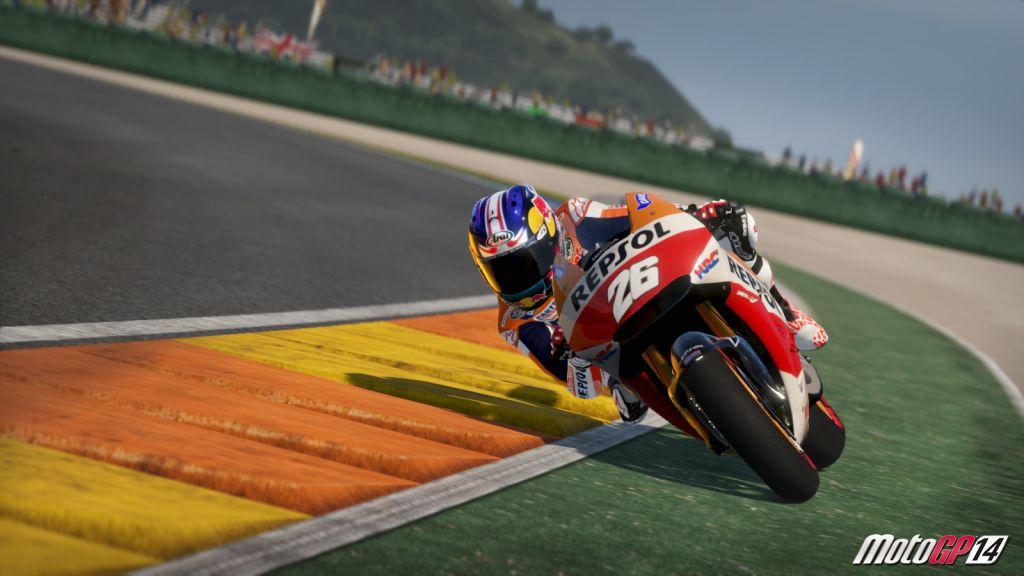 MotoGP 14 Launch Trailer | Gaming | LW Mag
