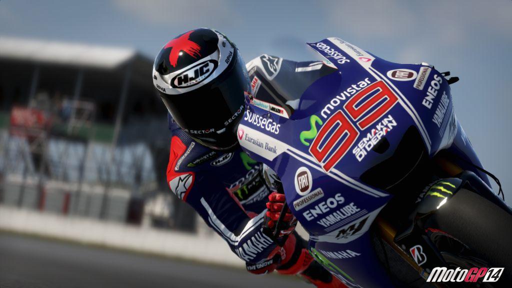 MotoGP 14 Launch Trailer   Gaming   LW Mag