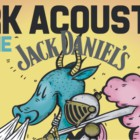 Park Acoustics is back after their 4th birthday celebration