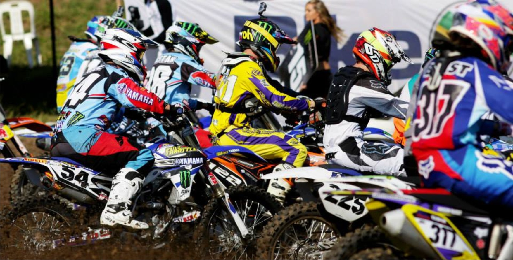 Monster Energy TRP Distributors Motocross Nationals Round 3 Highlights Video
